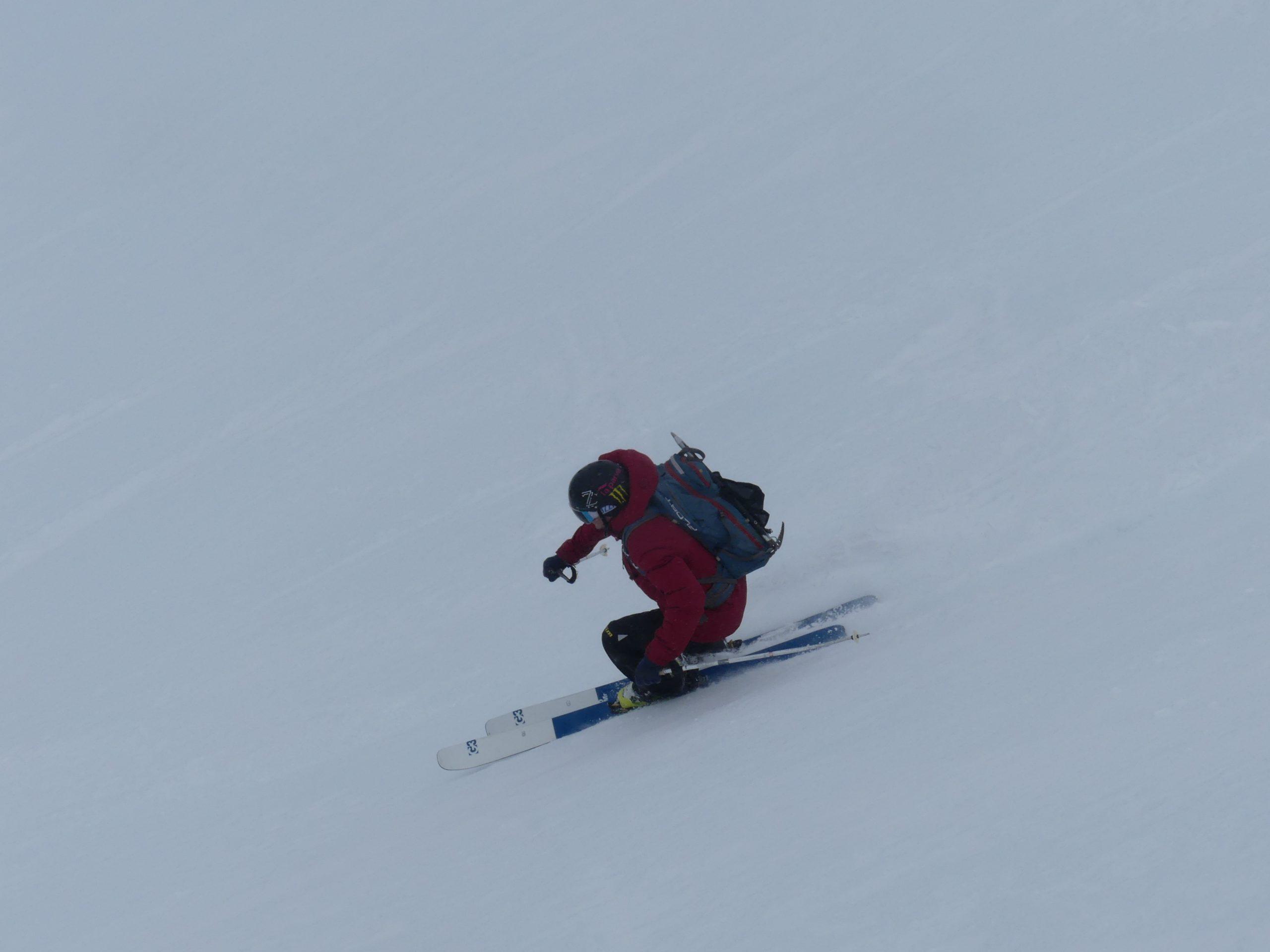 esqui villarrica